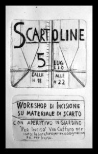 scartoline
